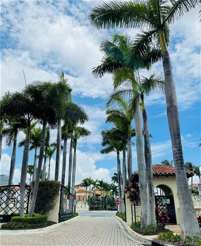 Photo of Aventura, FL 33180 (MLS # A11049415)