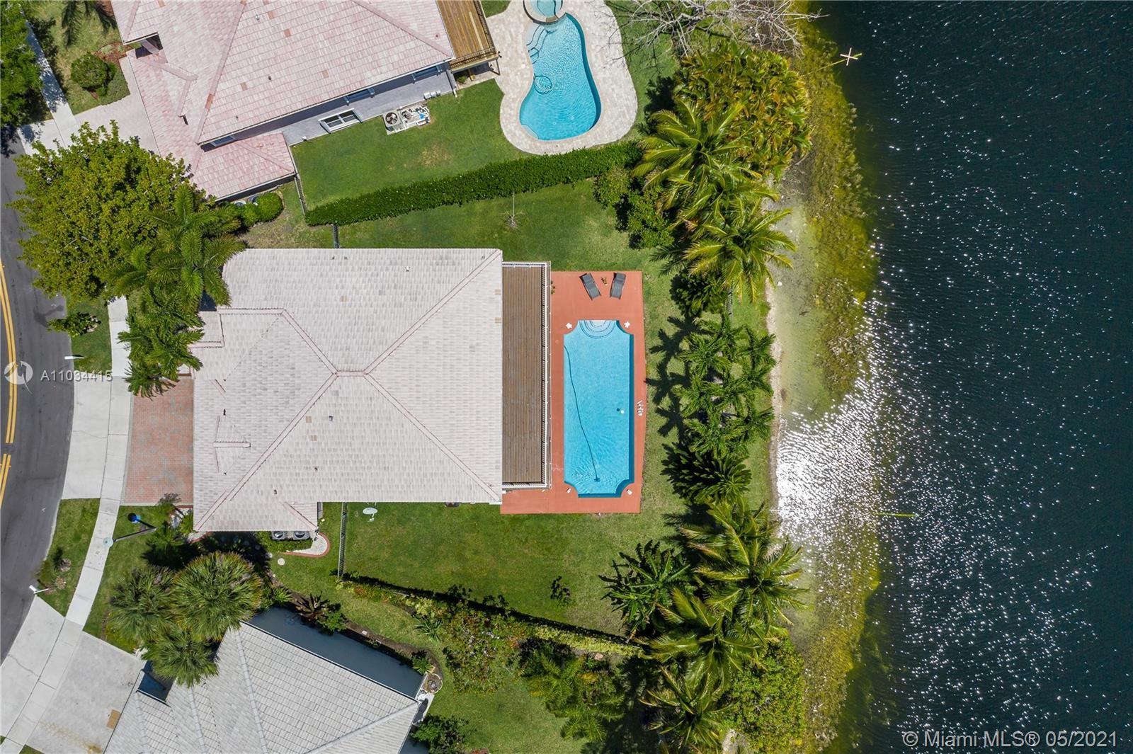 Photo of 3299 SW 173rd Ter, Miramar, FL 33029 (MLS # A11034415)