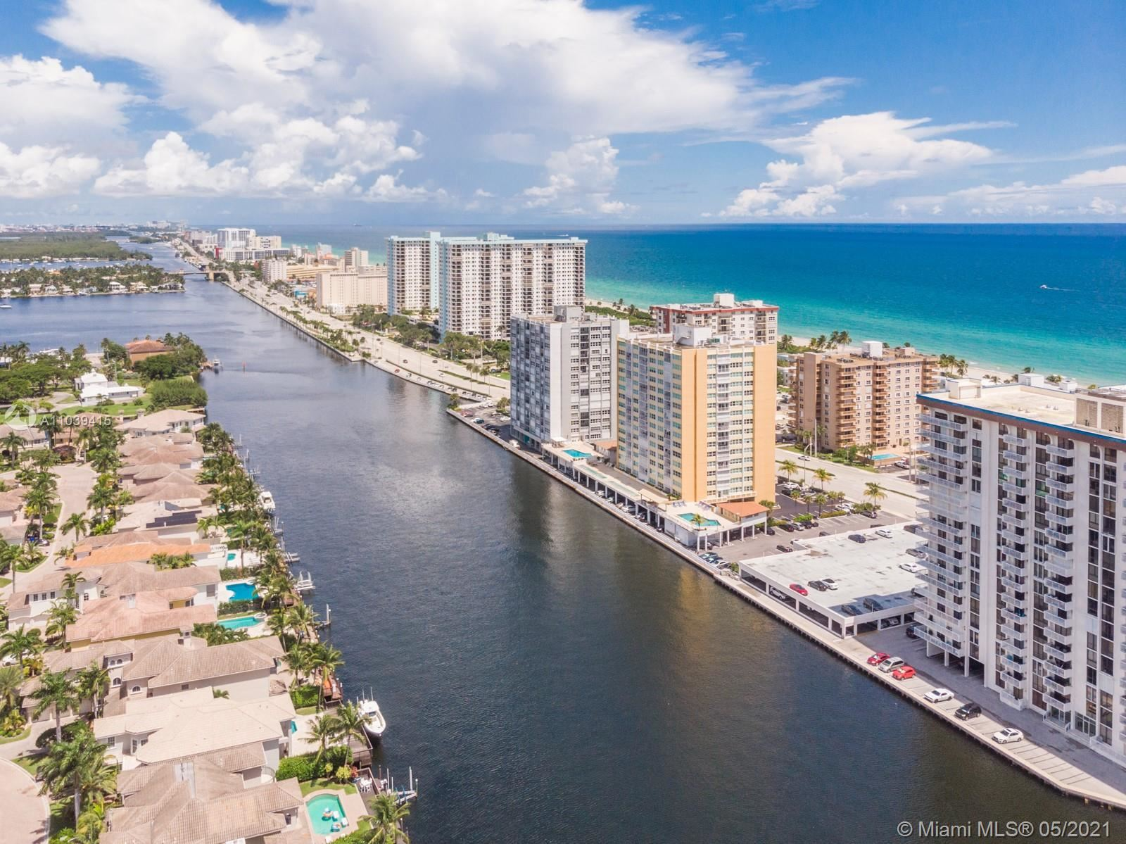 Photo of 1201 S Ocean Dr #316S, Hollywood, FL 33019 (MLS # A11039415)