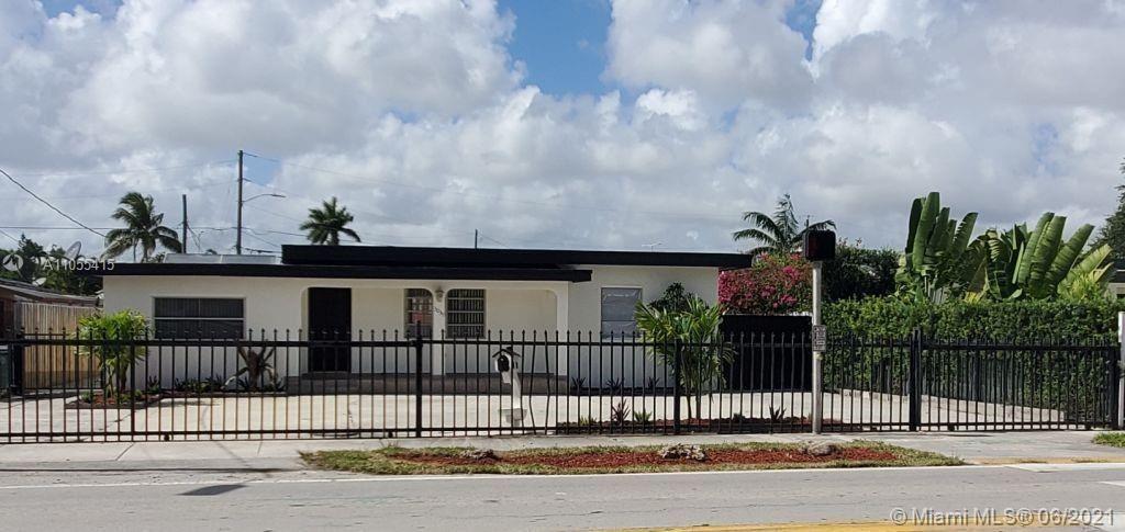 3039 NW 11th St, Miami, FL 33125 - #: A11055415
