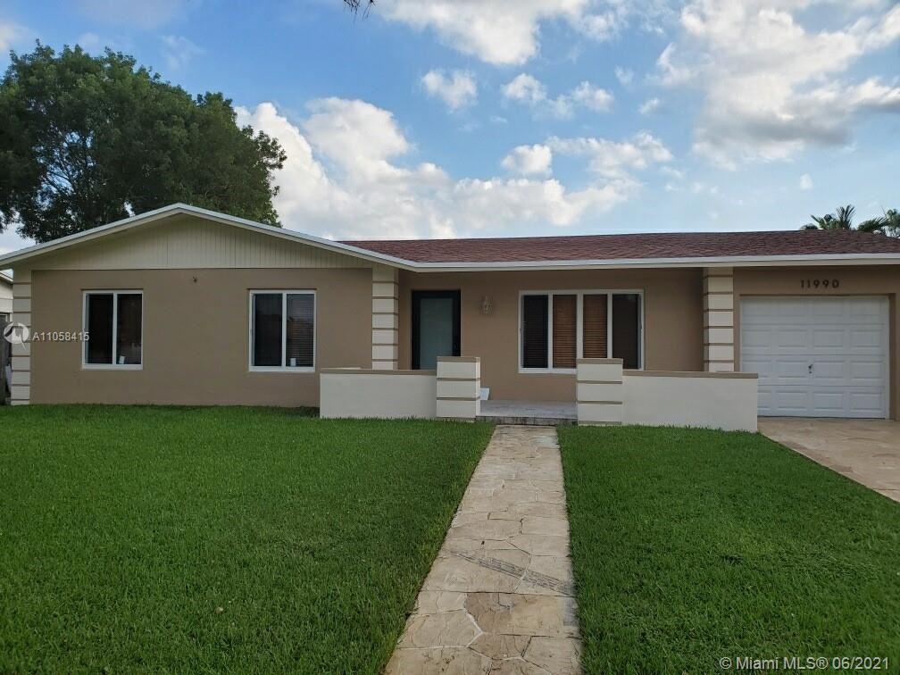 11990 SW 118th St, Miami, FL 33186 - #: A11058415