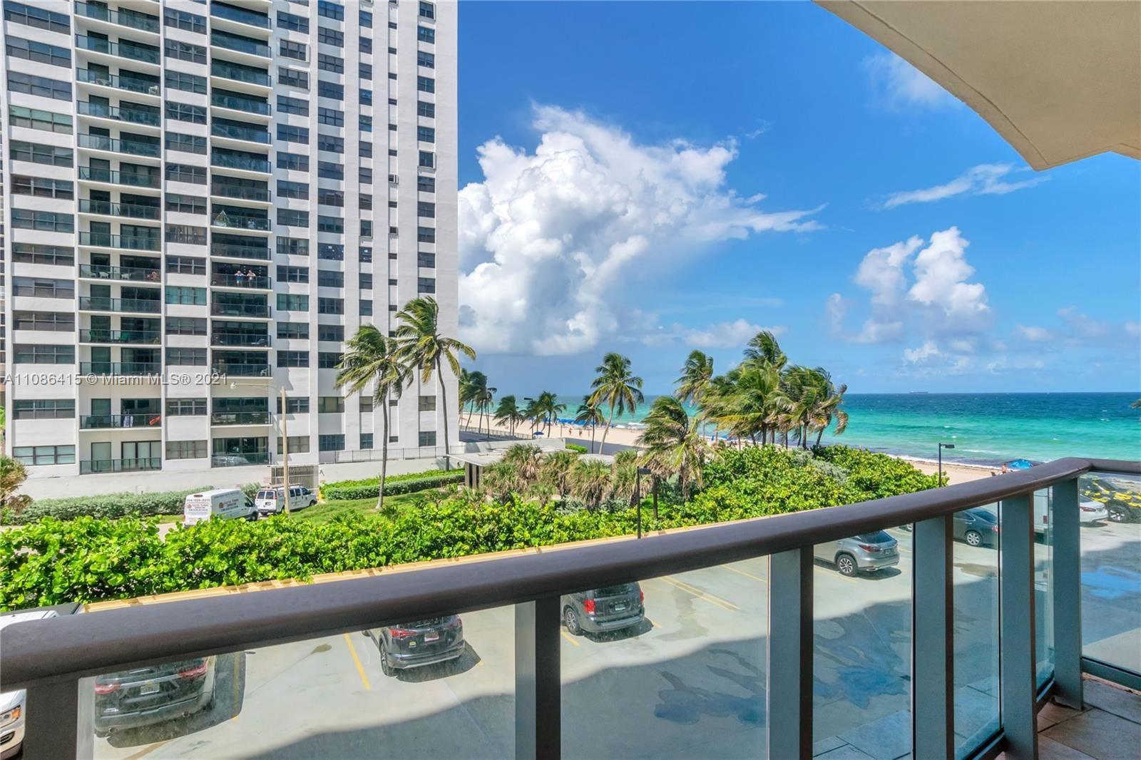 2501 S Ocean Dr #308, Hollywood, FL 33019 - #: A11086415