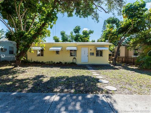 Photo of Listing MLS a10807416 in 2526 Mckinley St Hollywood FL 33020
