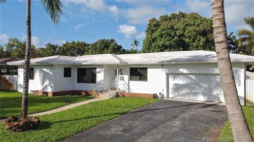 Photo of 8820 NE 9th Ct, Miami, FL 33138 (MLS # A10824416)