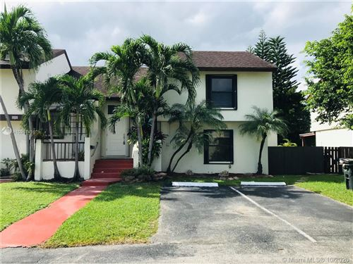 Photo of 482 NW 98th Ct #482, Miami, FL 33172 (MLS # A10947416)