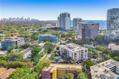 Photo of 2715 Tigertail Ave #608, Coconut Grove, FL 33133 (MLS # A10998416)