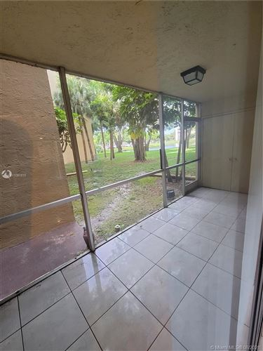 Photo of 3121 NW 47th Ter #109, Lauderdale Lakes, FL 33319 (MLS # A11081416)