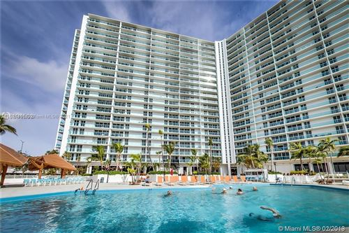Photo of 100 Bayview Dr #1122, Sunny Isles Beach, FL 33160 (MLS # A11111416)