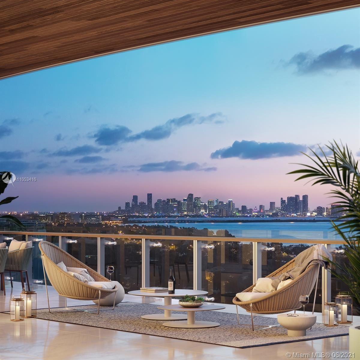 5775 Collins Ave #1005, Miami Beach, FL 33140 - #: A11053416