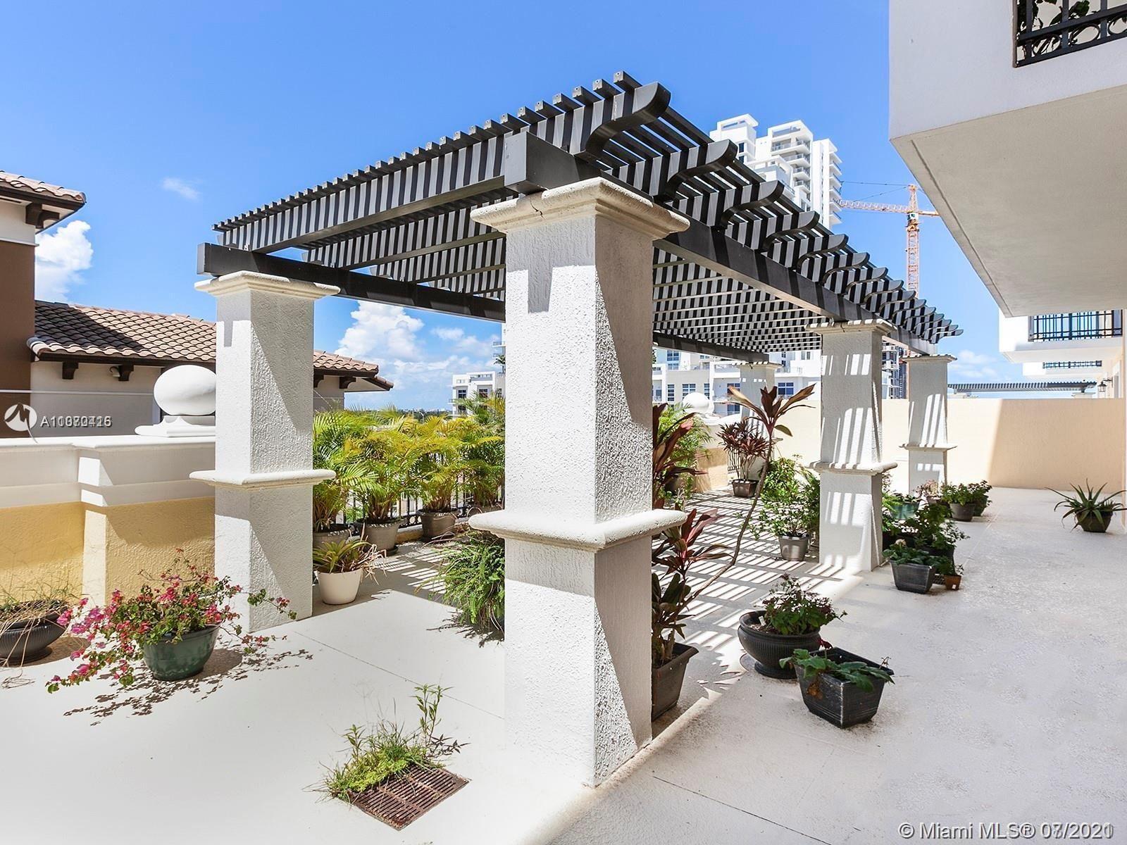 8390 SW 72nd Ave #610, Miami, FL 33143 - #: A11070416