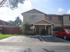 Photo of 200 NW 106th Ave #1, Pembroke Pines, FL 33026 (MLS # A10619417)