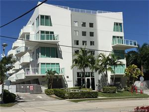 Photo of Listing MLS a10772417 in 1650 Brickell Ave #102 Miami FL 33129