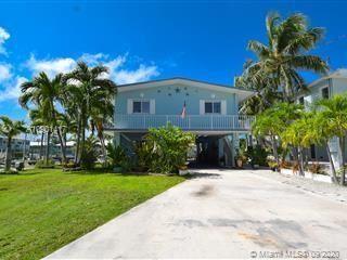 Photo of 137 Lorelane Pl, Key Largo, FL 33037 (MLS # A10901417)