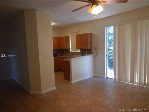 Photo of 2822 SE 15th Rd #29, Homestead, FL 33035 (MLS # A10920417)