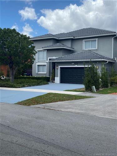 Photo of 16581 SW 47th St, Miami, FL 33185 (MLS # A11034417)