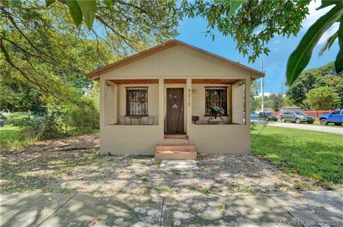 Photo of 9210 NW 4th Ave, Miami, FL 33150 (MLS # A11102417)