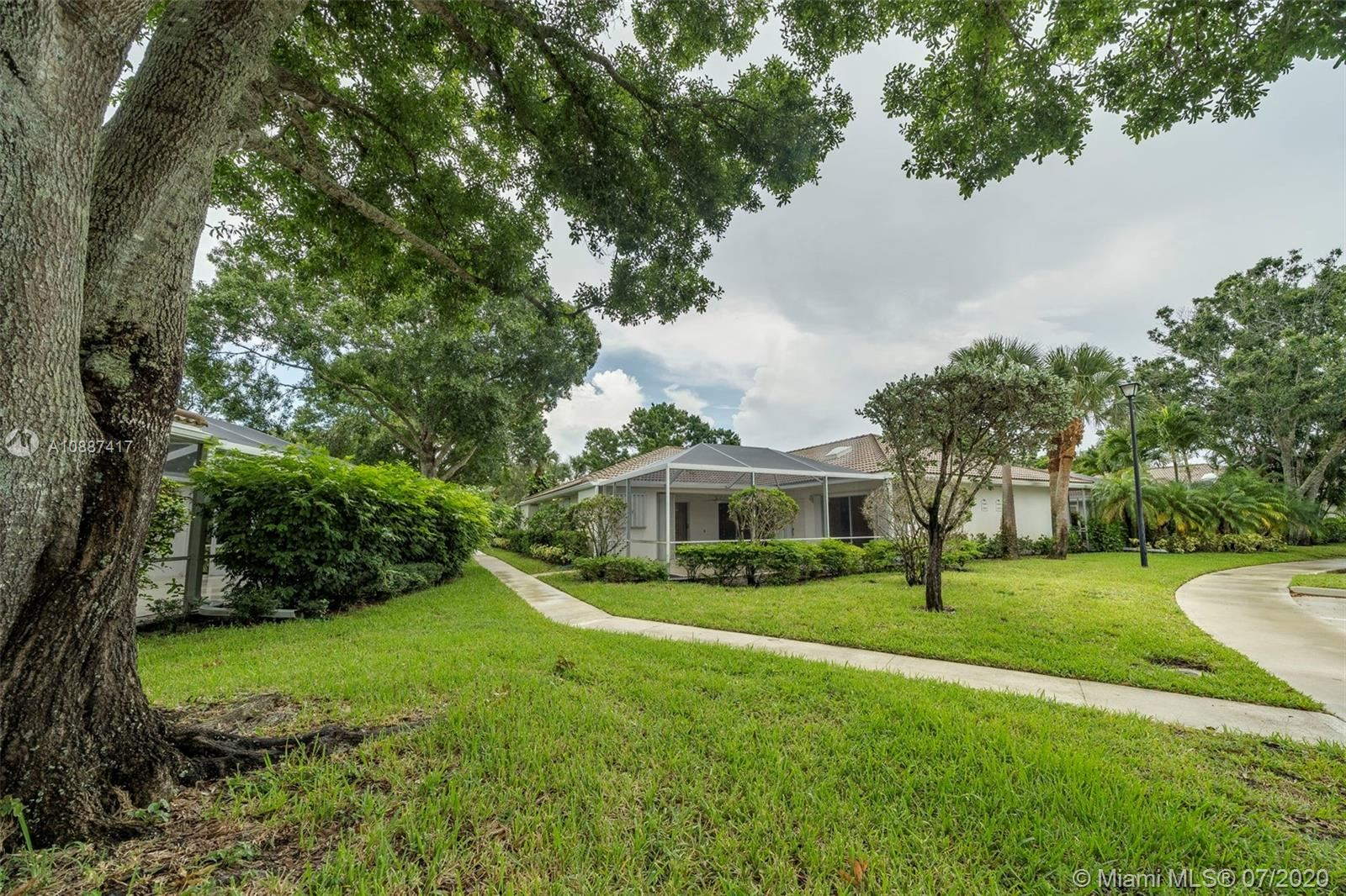 5401 Red Oak Ct #5401, Palm Beach Gardens, FL 33410 - #: A10887417