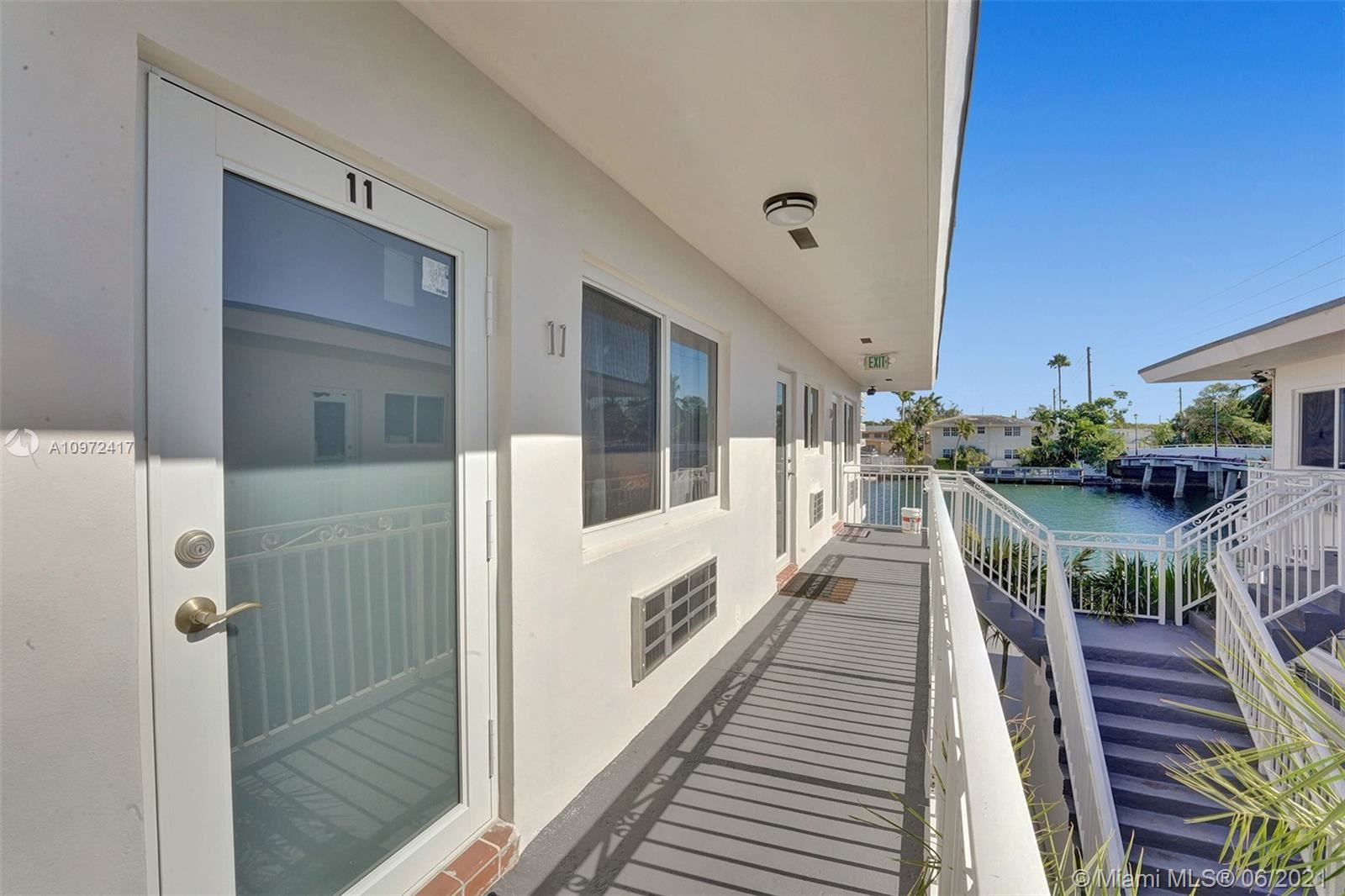 8509 Crespi Blvd #11, Miami Beach, FL 33141 - #: A10972417