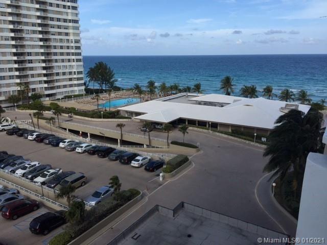 1980 S Ocean Dr #7H, Hallandale Beach, FL 33009 - #: A10977417