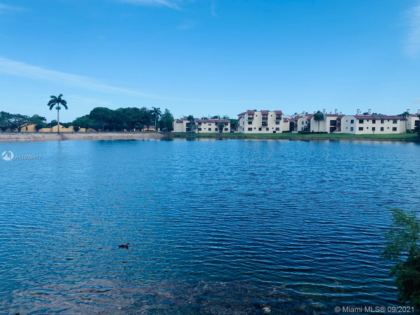 Photo of 14930 SW 82nd Ter #16-202, Miami, FL 33193 (MLS # A11039417)