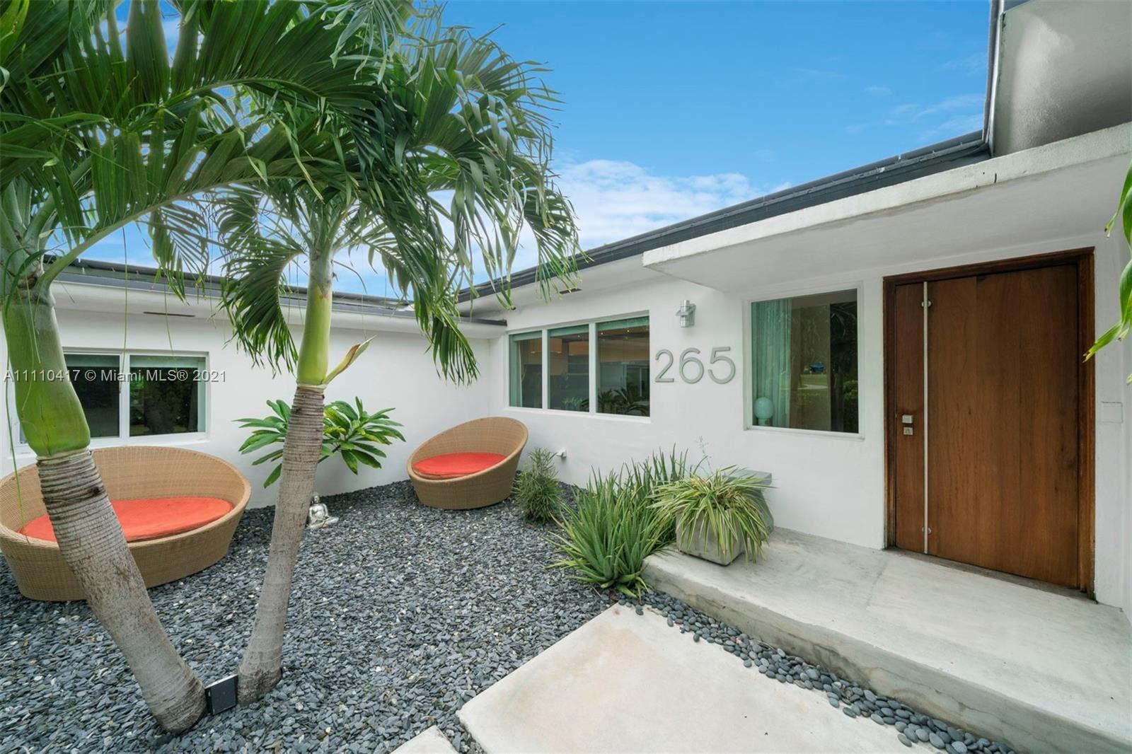 Photo of 265 Fairway Dr, Miami Beach, FL 33141 (MLS # A11110417)