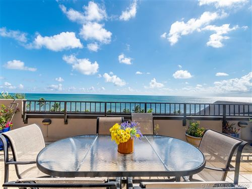 Photo of 201 Crandon Blvd #741, Key Biscayne, FL 33149 (MLS # A10810418)