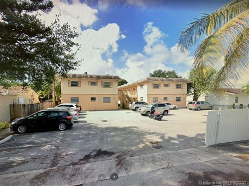 Photo of Hollywood, FL 33020 (MLS # A10932418)