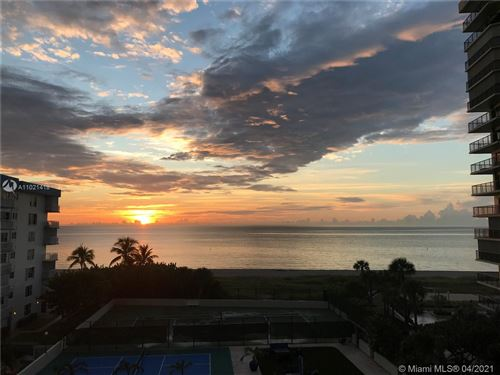 Photo of 1800 S Ocean Blvd #512, Lauderdale By The Sea, FL 33062 (MLS # A11021418)