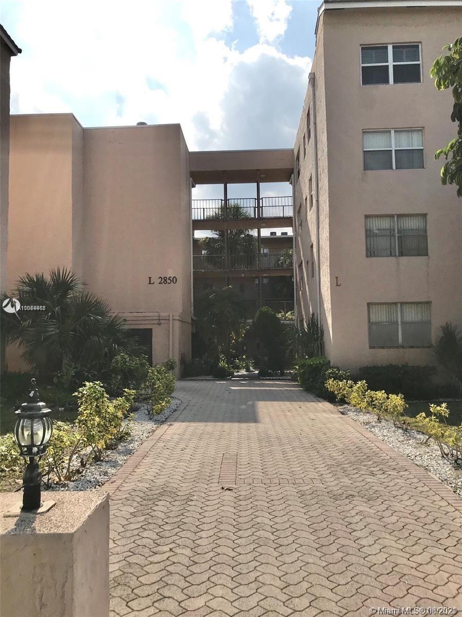 2850 Somerset Dr #412L, Lauderdale Lakes, FL 33311 - #: A11084418