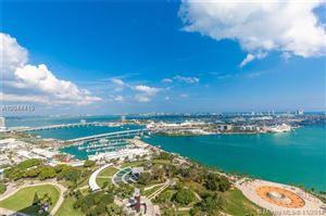 Photo of 50 BISCAYNE BL # 3910, Miami, FL 33132 (MLS # A10044419)
