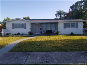 Photo of 1455 NW 194th St, Miami Gardens, FL 33169 (MLS # A10689419)