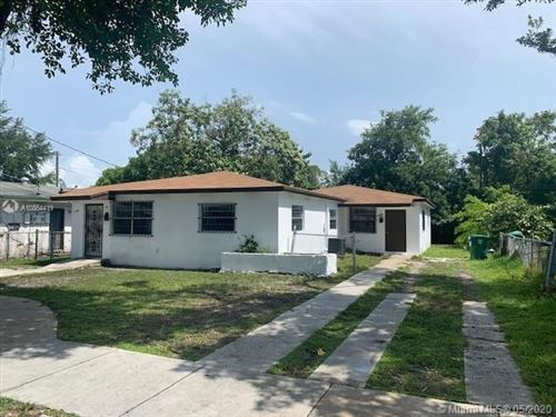 Foto de inmueble con direccion 1126 NW 63rd St Miami FL 33150 con MLS A10864419