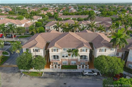 Photo of Listing MLS a10891419 in 8930 W Flagler St #204 Miami FL 33174
