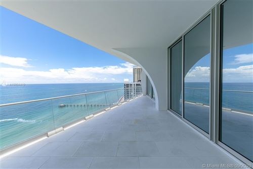 Photo of 16901 Collins Ave #2503, Sunny Isles Beach, FL 33160 (MLS # A10924419)