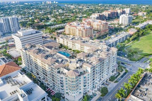 Photo of 99 SE Mizner Blvd #PH 35, Boca Raton, FL 33432 (MLS # A10978419)