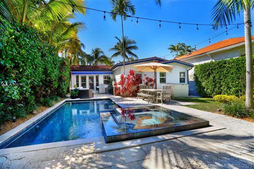 Photo of 3521 Vista Ct, Coconut Grove, FL 33133 (MLS # A10997419)