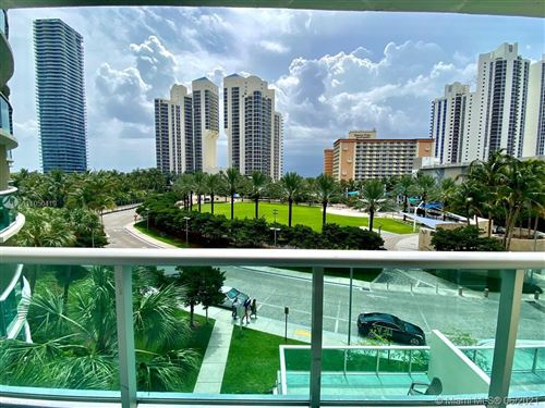 Photo of 19370 Collins Ave #415, Sunny Isles Beach, FL 33160 (MLS # A11050419)