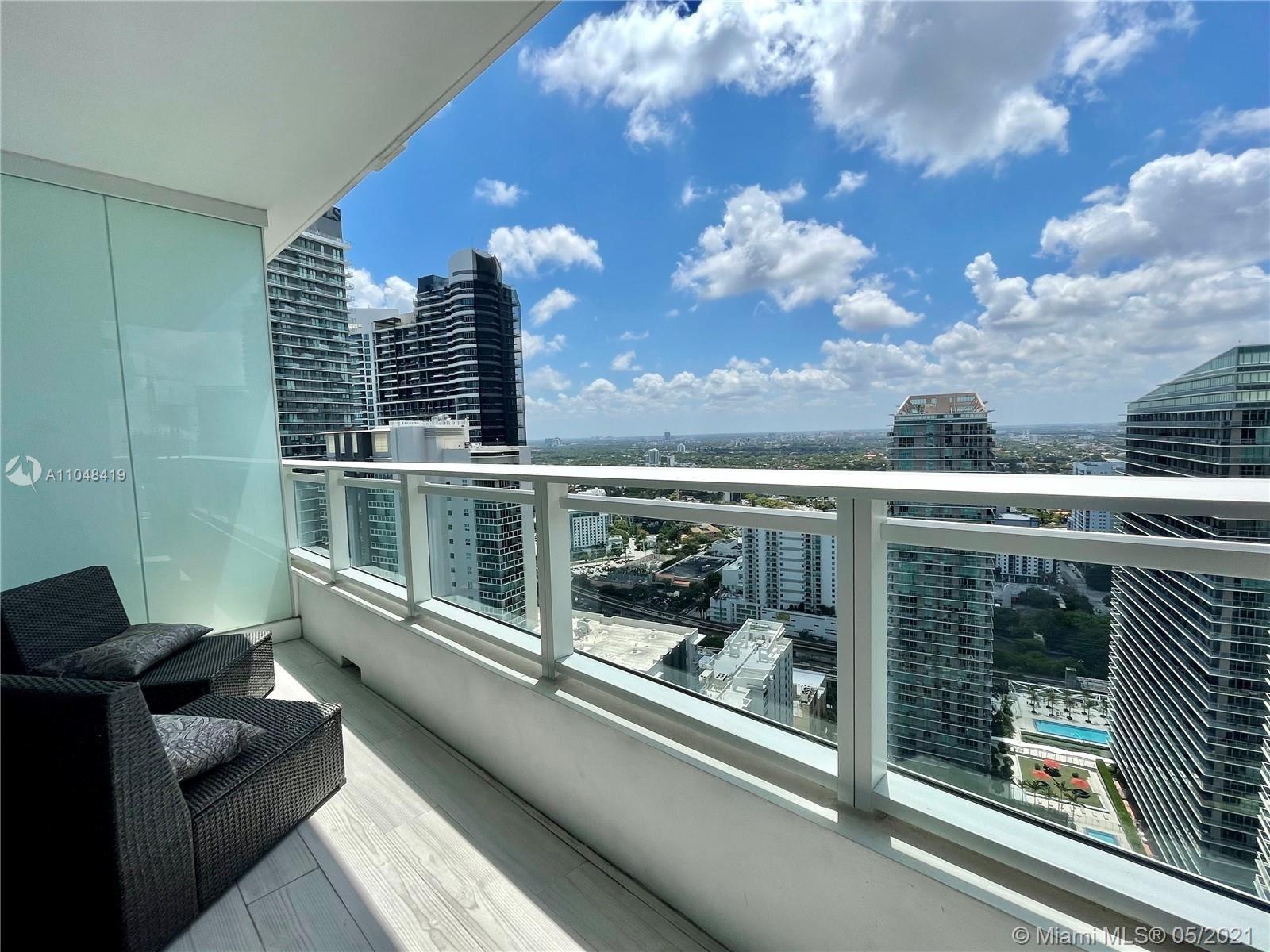 1080 Brickell Ave #3705, Miami, FL 33131 - #: A11048419