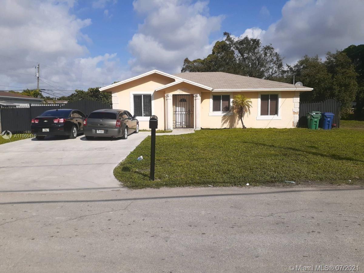2475 NW 55th St, Miami, FL 33142 - #: A11065419
