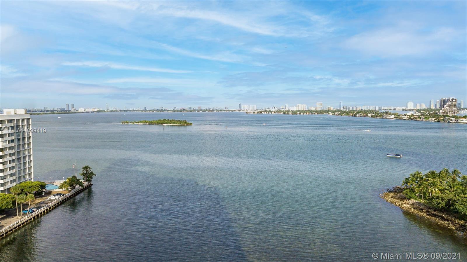 2020 N Bayshore Dr #2108, Miami, FL 33137 - #: A11098419