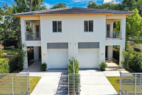 Photo of Listing MLS a10819420 in 3163 Ohio St Coconut Grove FL 33133