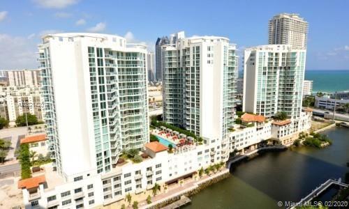 Photo of 200 Sunny Isles Blvd #2 -1606, Sunny Isles Beach, FL 33160 (MLS # A10821420)