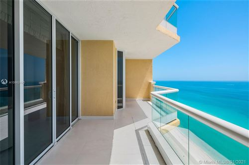 Photo of 17875 Collins Ave #3504, Sunny Isles Beach, FL 33160 (MLS # A10862420)
