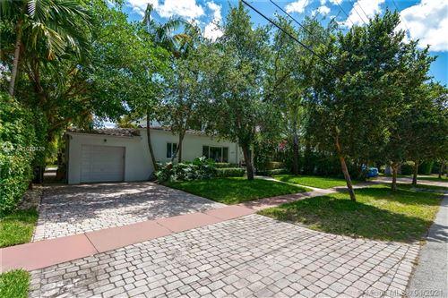 Photo of 4475 Nautilus Dr, Miami Beach, FL 33140 (MLS # A11020420)