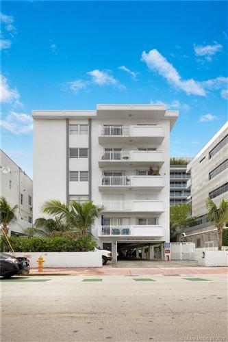 Photo of 325 Ocean Dr #305, Miami Beach, FL 33139 (MLS # A11074420)