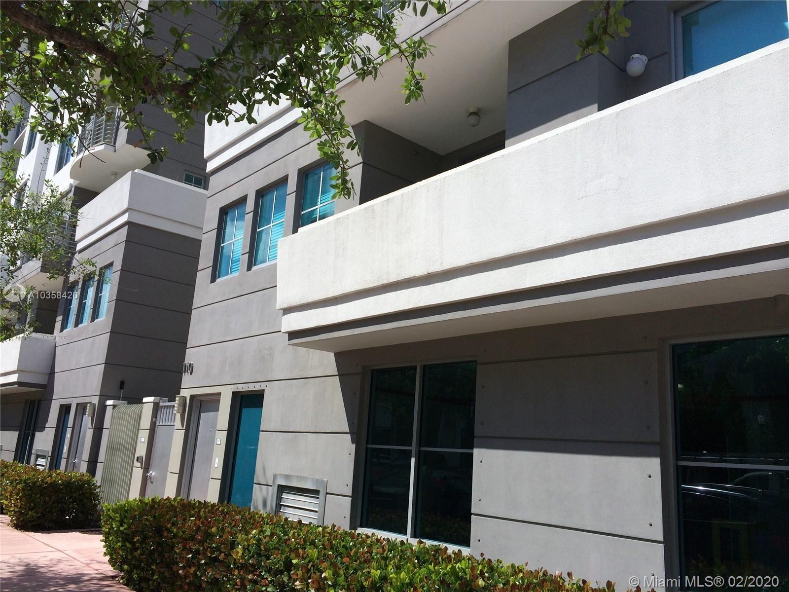 110 Washington Avenue #1210, Miami Beach, FL 33139 - #: A10358420