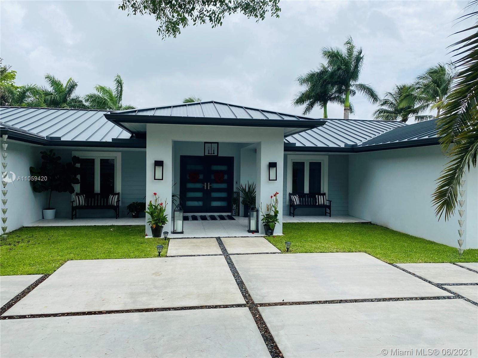 9345 SW 142nd St, Miami, FL 33176 - #: A11059420