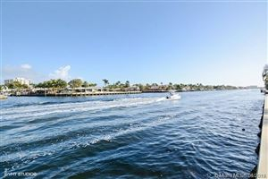 Photo of 6315 Bay Club Dr #2, Fort Lauderdale, FL 33308 (MLS # A10652421)
