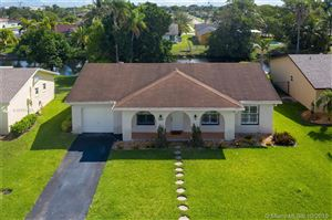 Photo of Listing MLS a10751421 in 2130 NW 107th Ter Sunrise FL 33322