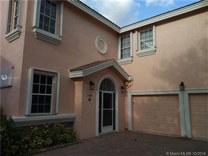 Photo of 12361 NW 10th Dr #B-2, Coral Springs, FL 33071 (MLS # A10759421)